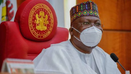 Lawan: Insecurity taking toll on education