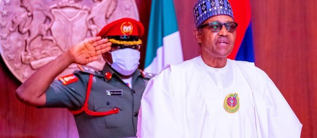 Buhari: Africa must collaborate to eliminate HIV/AIDS