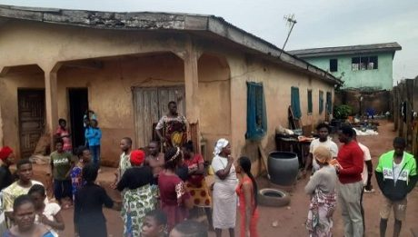 Man beats wife to death over N2,000