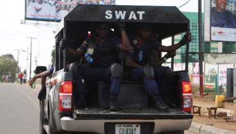 NSCDC nabs man, 22, for defiling 7-year-old girl in Kwara