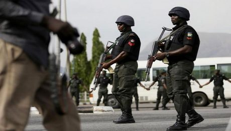 Seven killed in Osun as robbers invade banks
