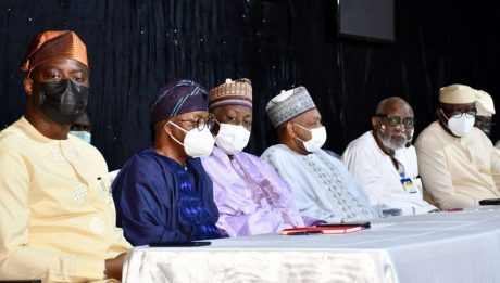 Insecurity calls for governors' greater initiative
