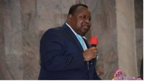 Popular Port Harcourt Pastor, Akintola, Is Dead