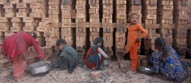 Child labour on the rise for the first time since 2000