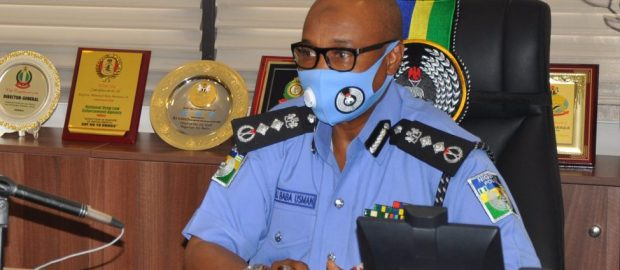 State police will address insecurity in Nigeria