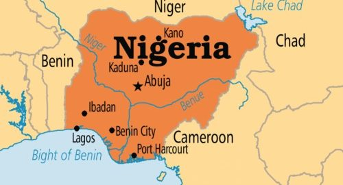 Nigeria Records More Deaths In May