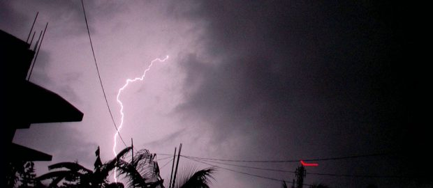 Lightning Strikes Kill 27 During India Monsoon Storm