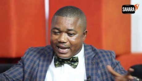 Ejiofor: How I Survived Army, Police Invasion