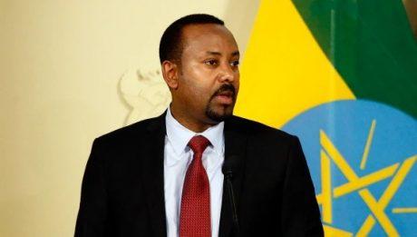 Ethiopia PM defends handling of Tigray conflict
