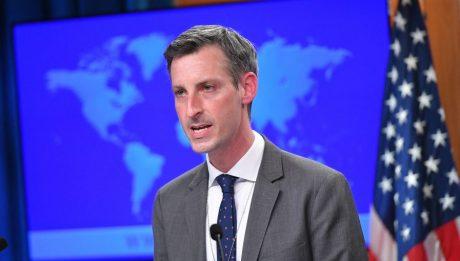 US calls on Iran to stop nuclear 'brinksmanship'