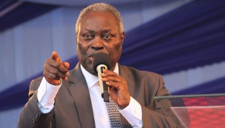 Kumuyi: Agitations Will End If Government Addresses Injustice