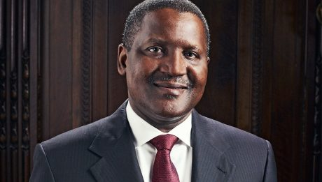 Dangote To Dominate The Oil Industry