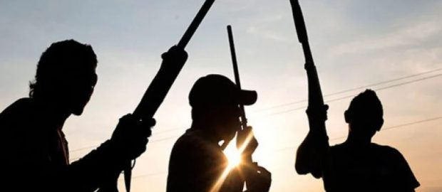 Kidnappers On The Loose In Kogi Communities