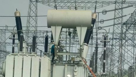 Power Generation Improves To 4,823.60MW
