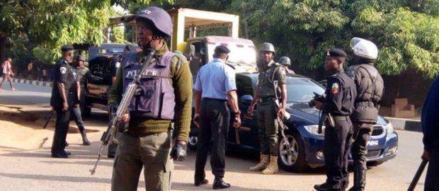 Imo Police Arrest Six Bandits, Rescue Victim
