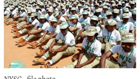 FG Deploys 9,100 Corpers In North-West