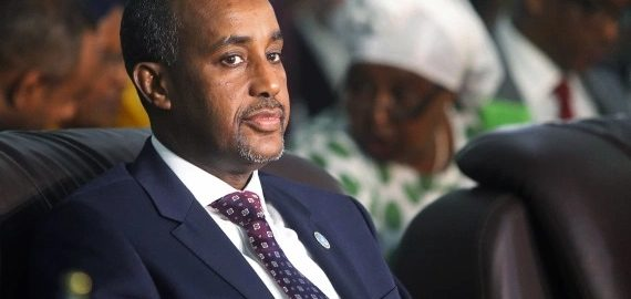 Somalia to hold indirect presidential election October 10