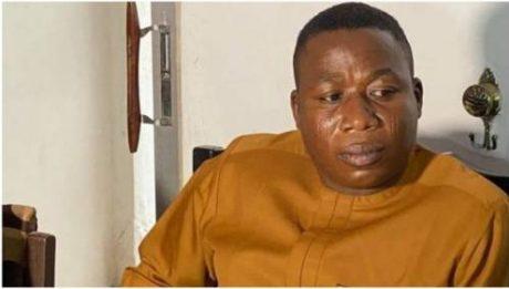 Buhari Government Gathering Evidence To Nail Igboho