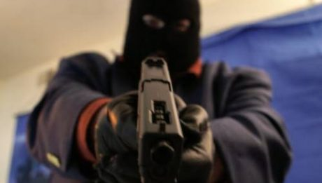 Three Policemen Injured As Robbers Attack Bullion Van