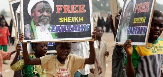 Nigerian court acquits Shia leader el-Zakzaky of all charges