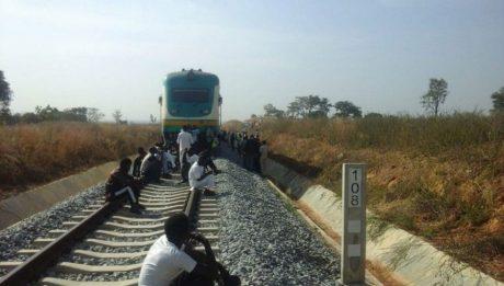 The embarrassing train breakdowns