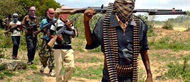 Bandits free 28 kidnapped Kaduna school students