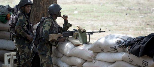 Boko Haram Cameroon attack kills five soldiers