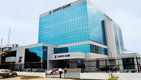 Zenith Bank Security Aide Arrested For Kidnap Bank Manager
