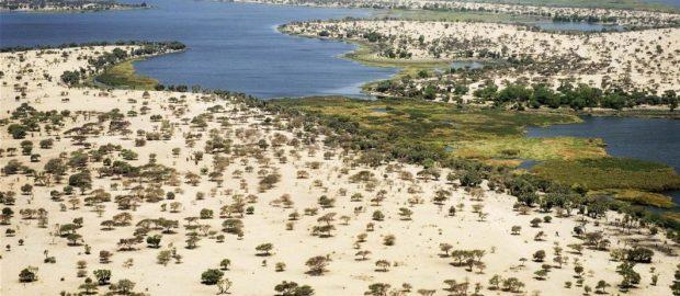 Nigeria, UNESCO renew commitment to protect Lake Chad
