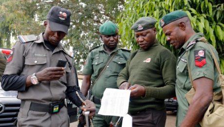 How bandits attacked police HQ, hospital in Kaduna
