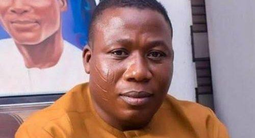 Sunday Igboho To Be Arraigned In Court Tomorrow