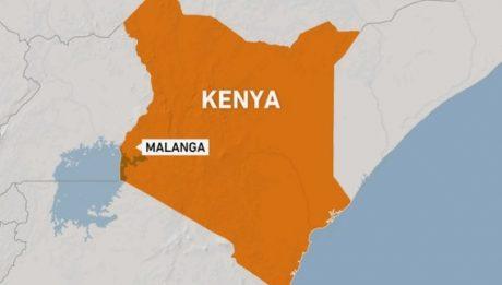 Fuel truck explosion kills several in Kenya