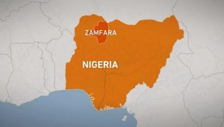 'Bandits' shoot down Nigeria fighter jet; pilot survives