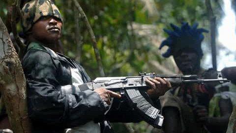 Gunmen kidnap night club operator in Bayelsa