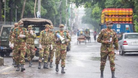 Bangladesh to lift COVID curbs for Eid