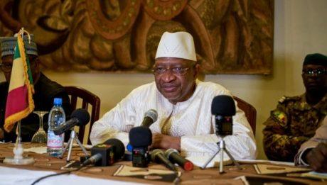 Mali ex-PM Boubeye Maiga arrested over corruption claims