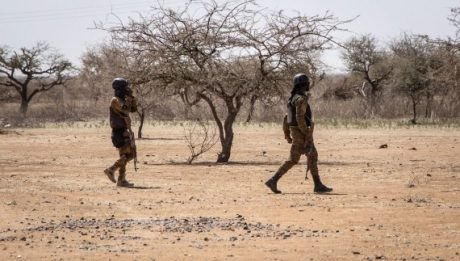 Armed group attacks villages across northern Burkina Faso