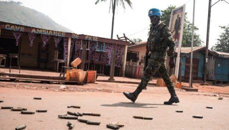 Six civilians killed in CAR rebel attack