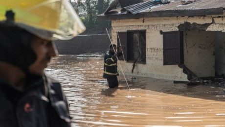Several killed in Addis Ababa flash floods