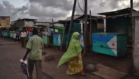 Several killed in Djibouti as communal violence erupts