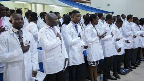 FG Blamed As Saudi Arabia Recruits Nigerian Doctors