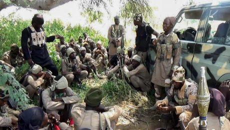 ISWAP, Boko Haram Clash In Borno, 27 Terrorists Killed
