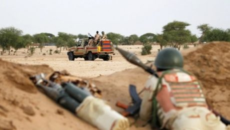 Niger: At least 16 soldiers killed in Boko Haram attack
