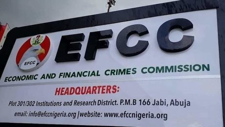 EFCC releases detained ex-governor on bail