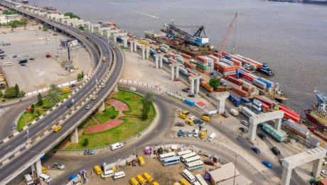 LASG to divert traffic at Marina for rail project