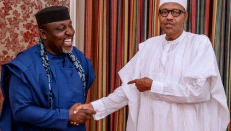 Ex-Imo Governor To Build Tuition-free Islamic University