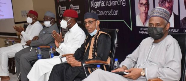 Okowa, Adebanjo, others harp on new constitution