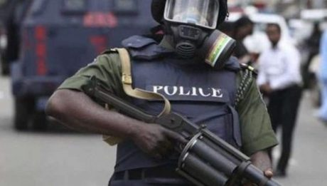 Robbers attack banks in Osun, kill two