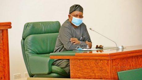 PDP BoT meets to resolve leadership crisis