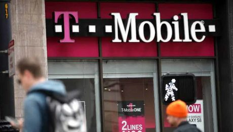 T-Mobile says 40 million affected by data breach